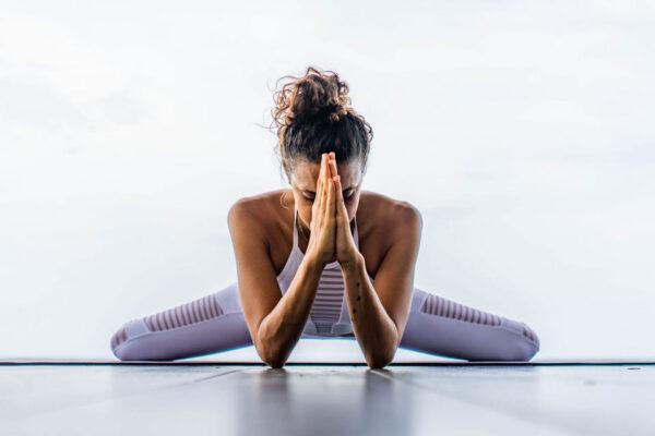 Yin Yoga Teacher Training Certification Course I Yoga Alicia Casillas