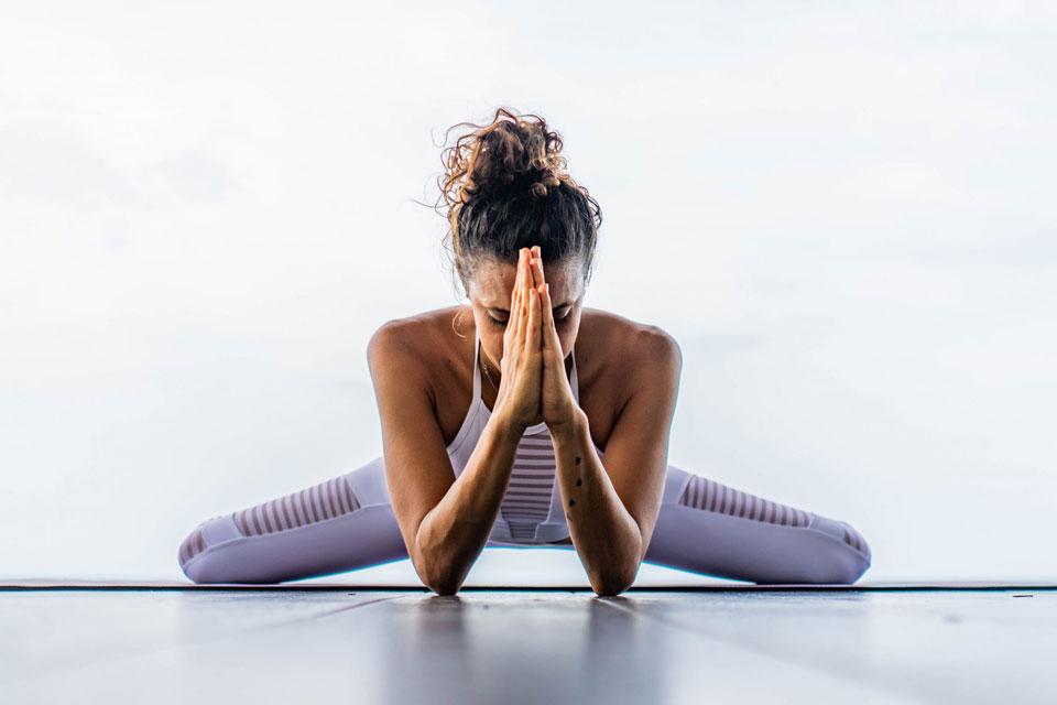 50 Hr Online Yin Yoga Teacher Training