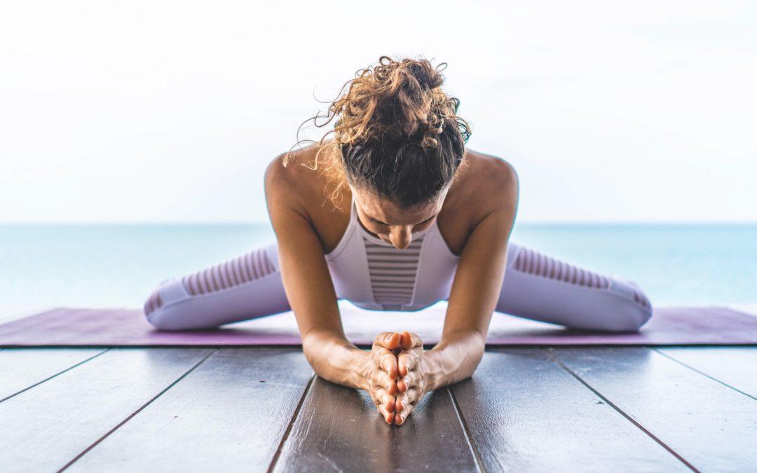 100 HR Yin Yoga Training