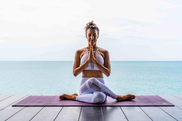 Yin Yoga & Chakras Course