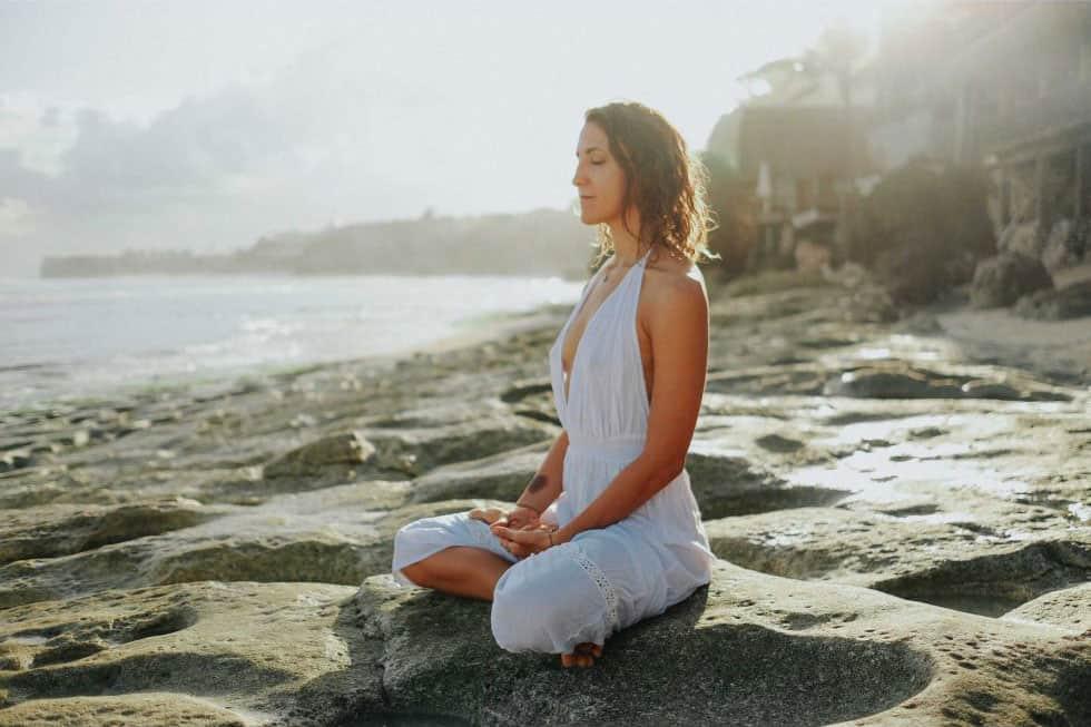 Meditation Fundamentals Course